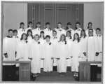 The Lutheran Choir