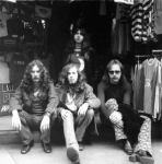 Jacob's Ladder in London 1972